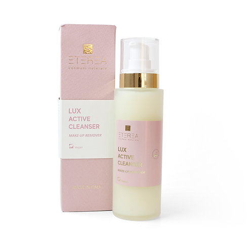 Lux Active Cleanser