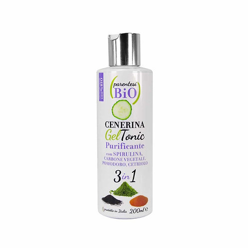 GEL-TONIC PURIFICANTE - CENERINA