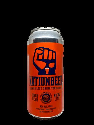 NATIONBEER - Ale