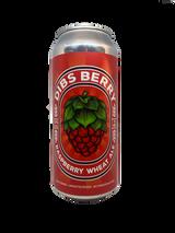 DiBs Berry - Raspberry Wheat Ale