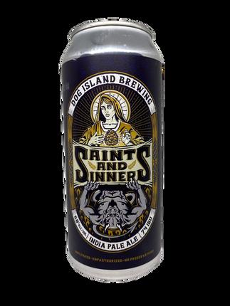 Saints & Sinners - IPA
