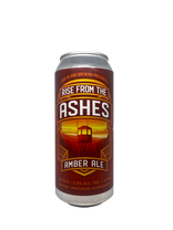 Rise From The Ashes - Amber Ale