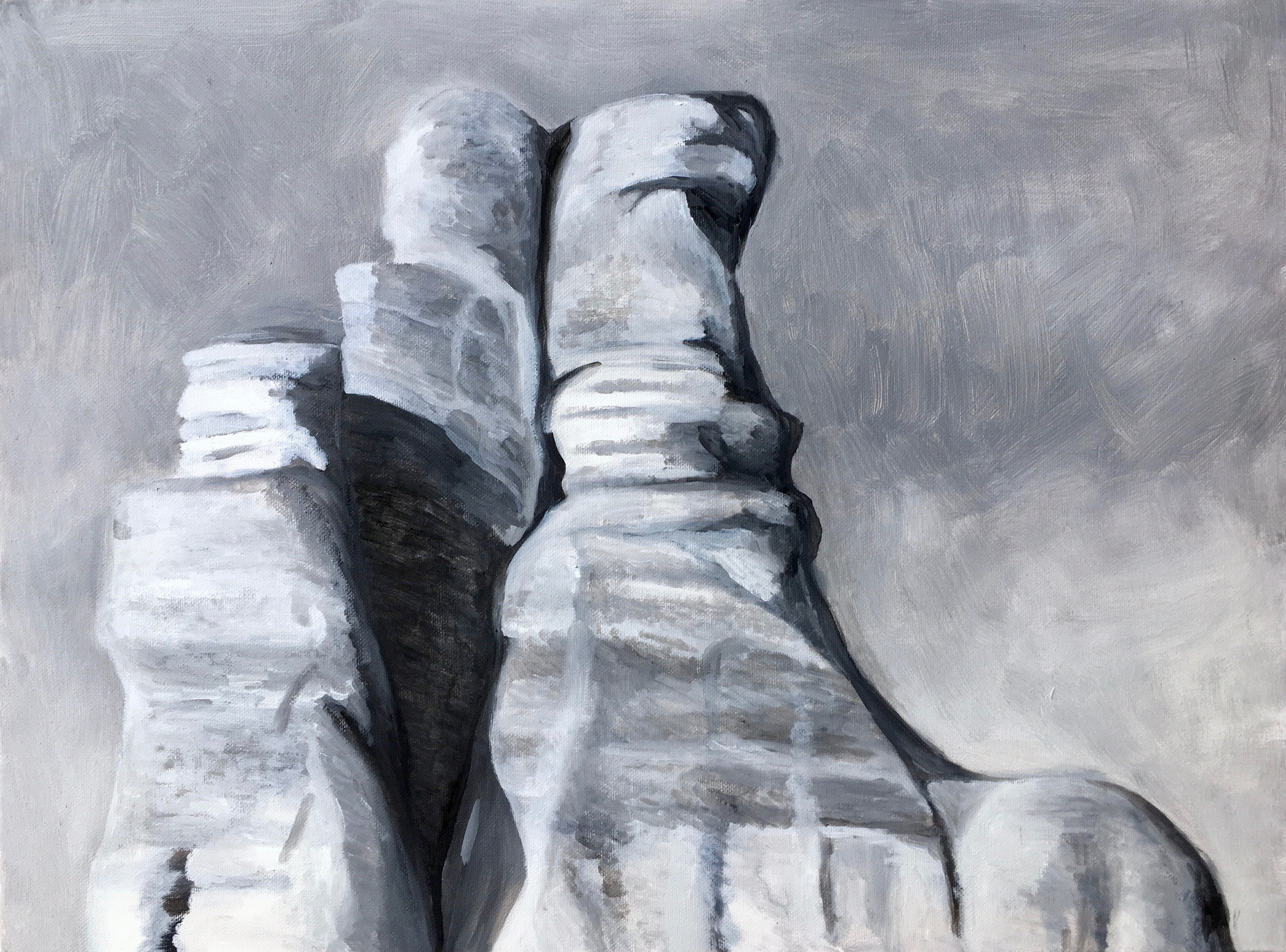 Rock Formations I