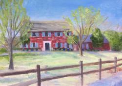 An Oklahoma Home