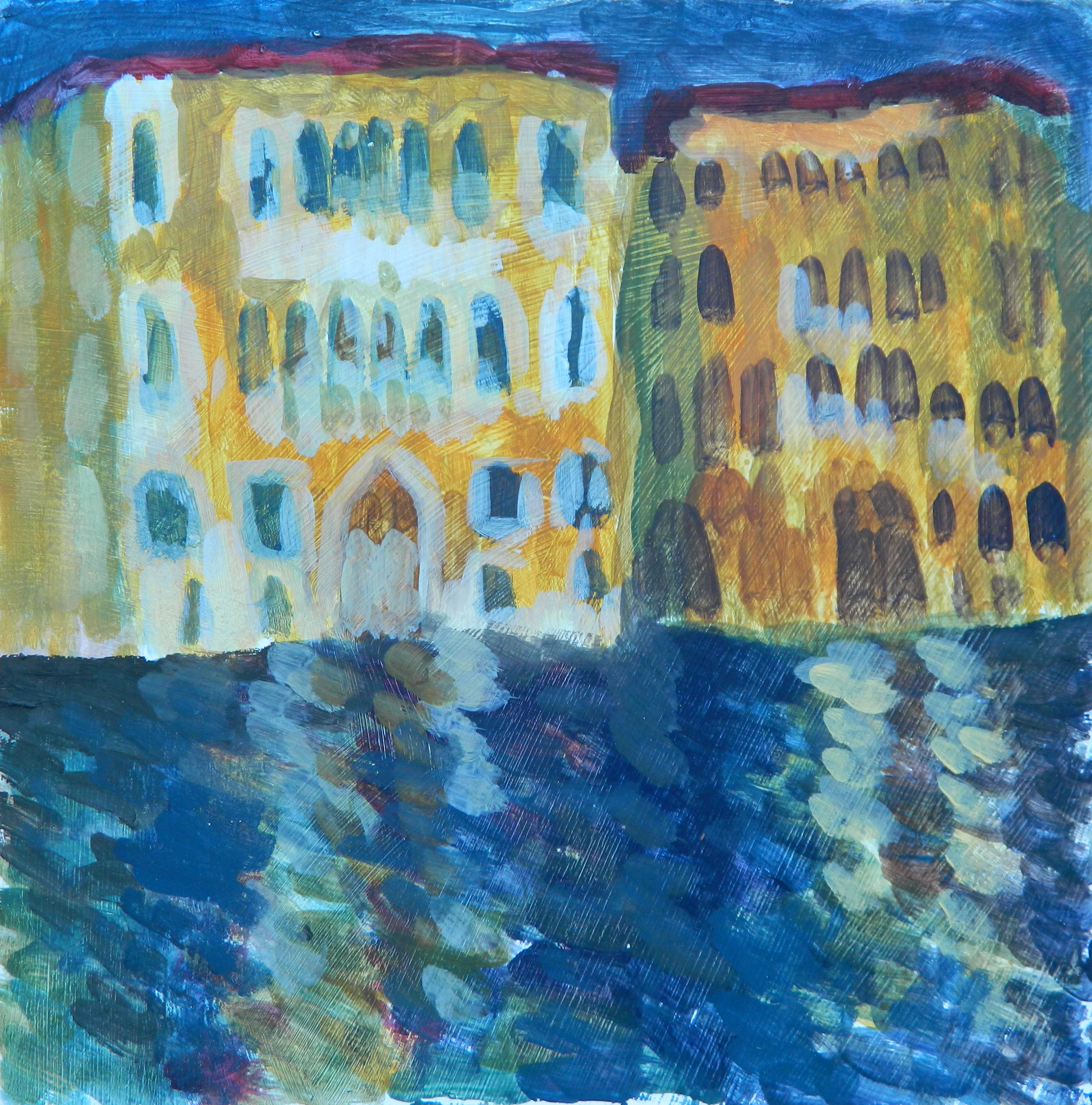 Venice at Night, NFS