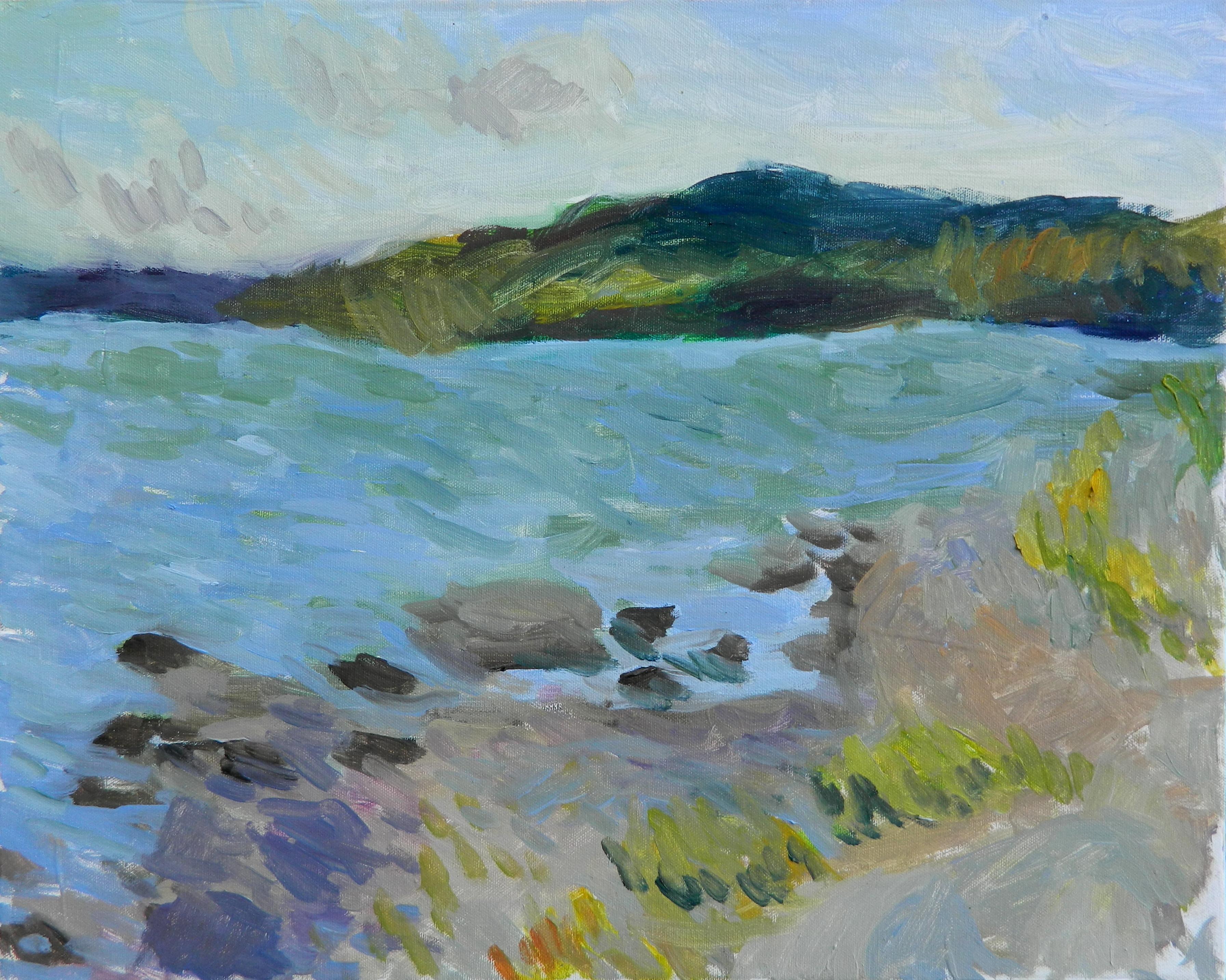 Perry Lake I