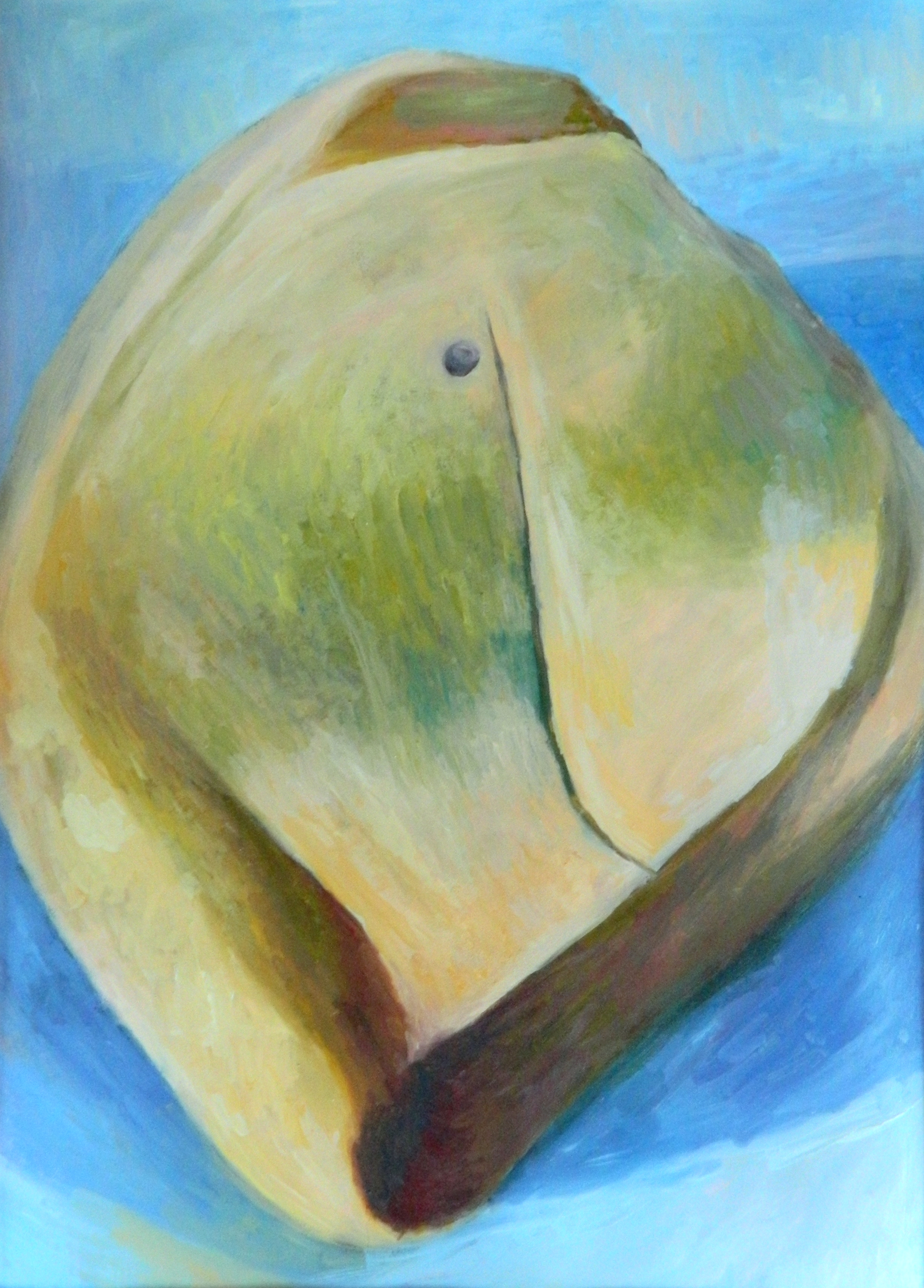 Antscape (beige)