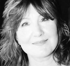 Photo of Linda Adams, a past client