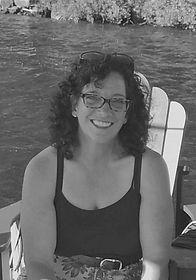 Photo of Linda Sroka, a past client