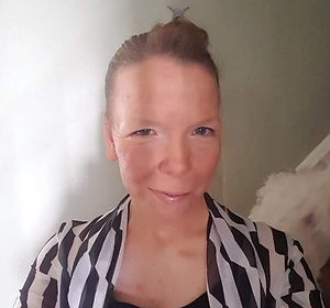 Photo of Deana Wilson, a past client