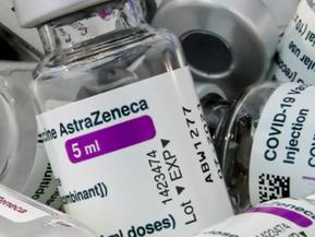Canada, trovata cura per trombosi Astrazeneca