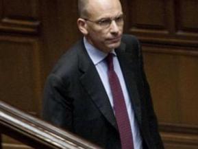 """Pandemia, Letta: """"Nostre istituzioni sono tornate forti"""". Sì, come quelle dei regimi"""