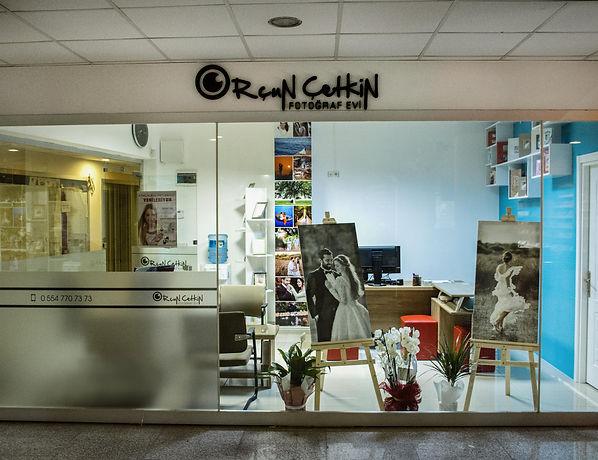 Orçun Çetkin Ofis