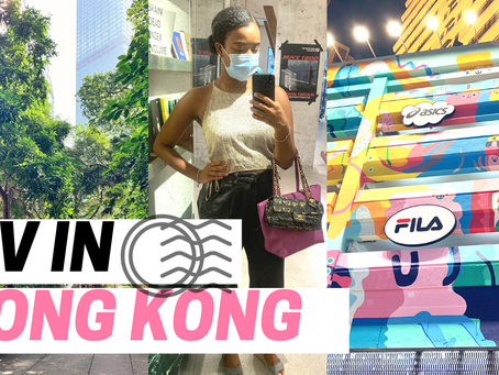 Follow Me Around for a Weekend in Hong Kong | Liv in Hong Kong 21