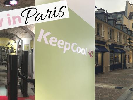 Liv in Paris 13: Best Gym in Paris