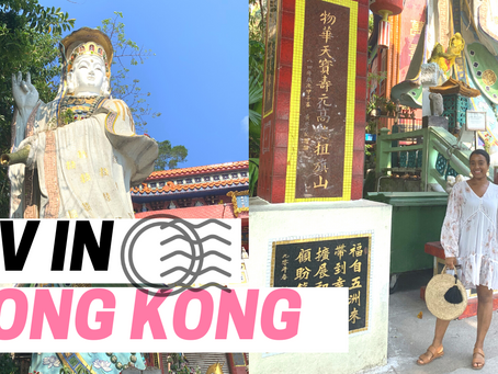 Springtime in Hong Kong | Liv in Hong Kong 12