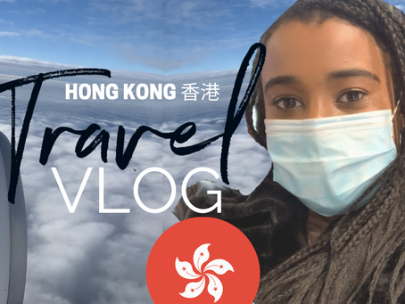 What It's Like to Travel to Hong Kong During a Pandemic | Styled by Olivia