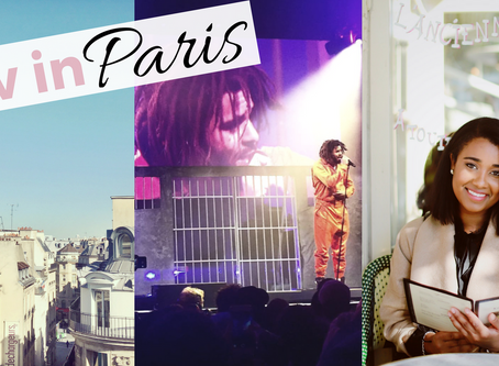 Liv in Paris 4: Cole World