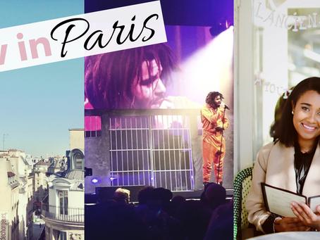 Liv in Paris 4: Cole World
