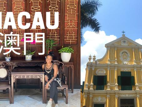 Day Trip to Macau
