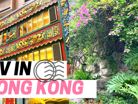 just a regular degular week in Hong Kong | Liv in Hong Kong 20