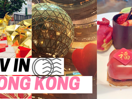 Chinese New Year in Hong Kong as a Foreigner | Liv in Hong Kong 25