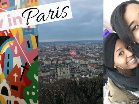 Liv in Paris 10: LYON, France