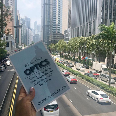 #ItsAllAboutOptics even in 香港 🇭🇰_ Lear