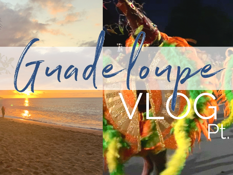 Guadeloupe Carnival (Part 2) | VLOG | Styled by Olivia