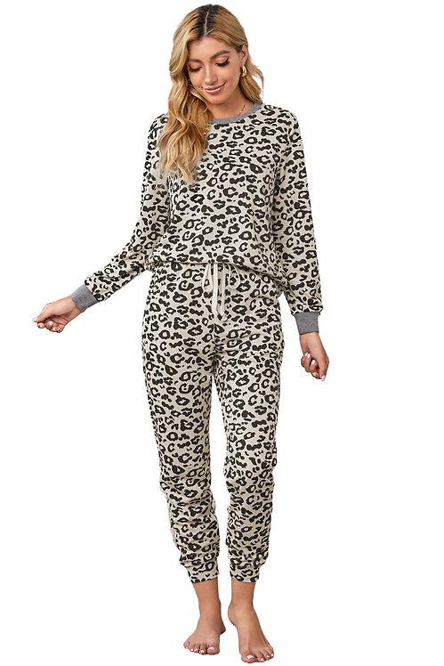 Maisey Loungewear Set