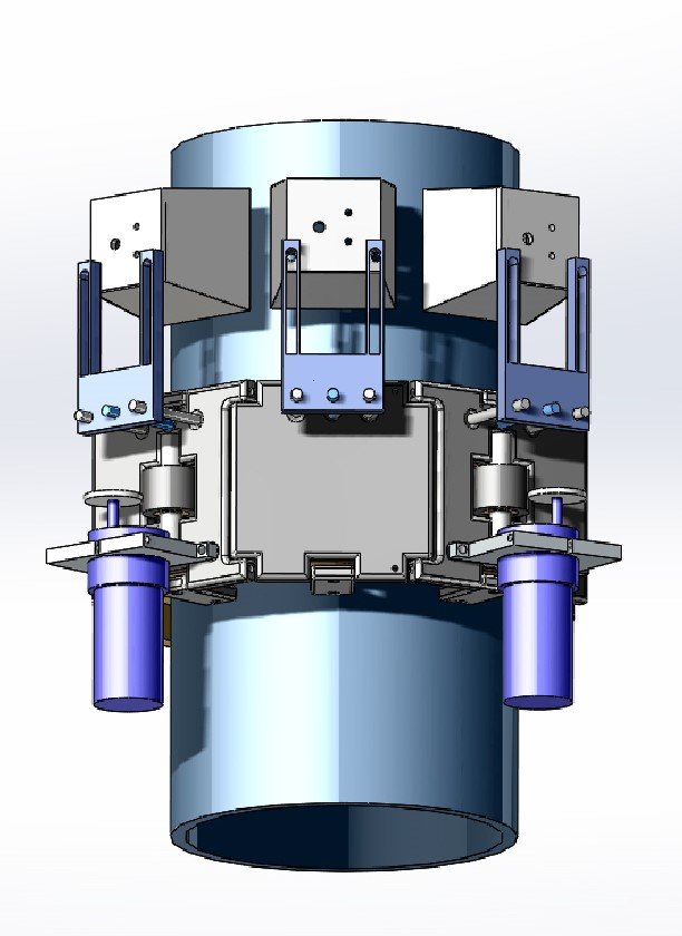 Automated Pipe Inspection