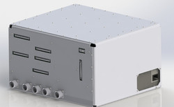 Rugged Electronic Assembly