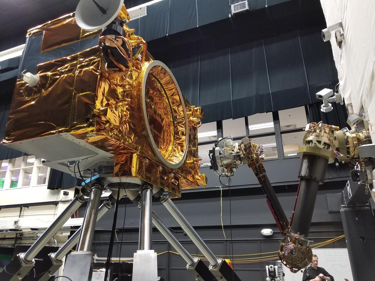 NASA Restore-L