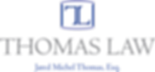 Thomas Law Logo