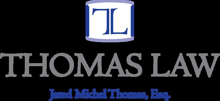 Thomas Law Logo