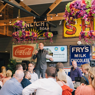 2018 Melbourne Cup Party host - Story bridge hotel