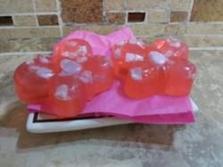 Jabón decorativo