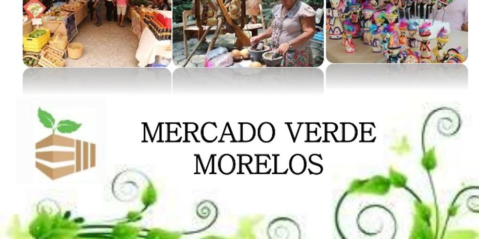 Mercado Verde Morelos