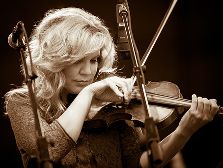 How Your Inability to Play the Fiddle can Teach You what You're Capable Of (Ability Vs. Capacity)