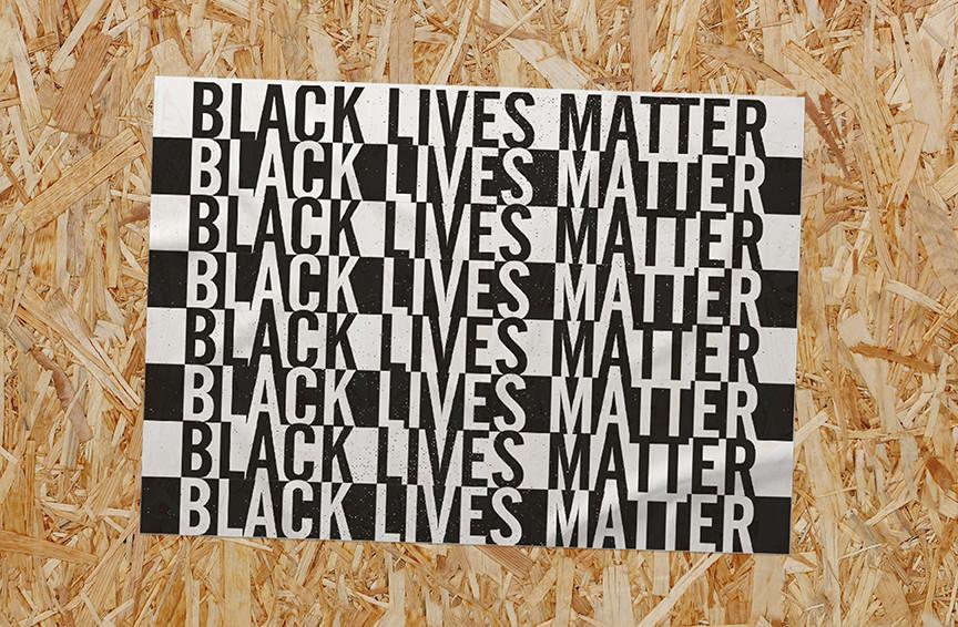 LaHaDesign_BlackLivesMatter_Poster_BLM_4