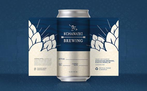 LaHaDesign_Kohanaiki_BeerCan_Label.jpg