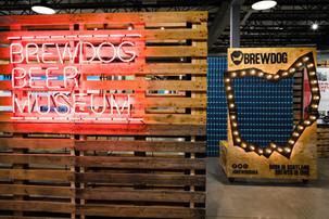 BrewDog Craft Beer Museum