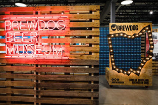 BrewDog Craft Beer Museum