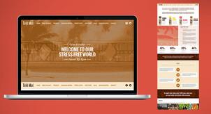 Taki Mai Website