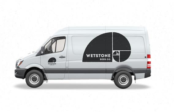 LaHaDesign_WetstoneBeerCo_Branding_Van.j