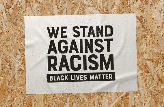 LaHaDesign_BlackLivesMatter_Poster_WeSta