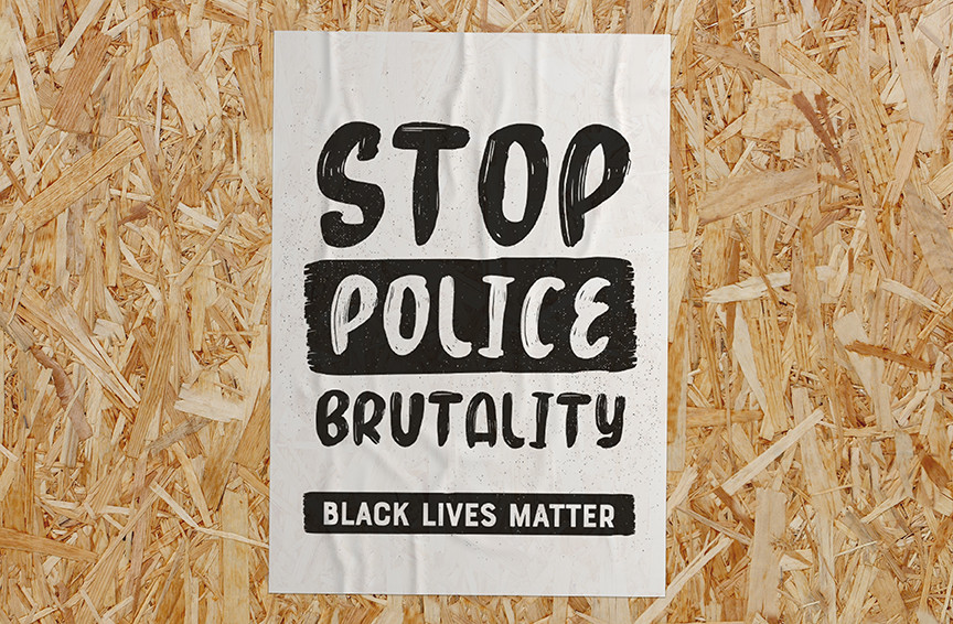 LaHaDesign_BlackLivesMatter_Poster_StopP