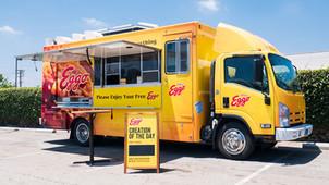 Eggo Food Tour
