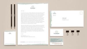 Flourish Co Branding