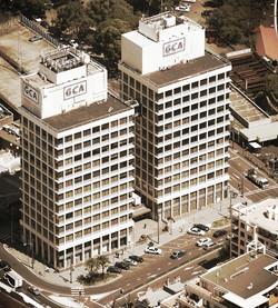 GCA Towers